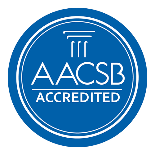 College of Business: World-Class Accreditation