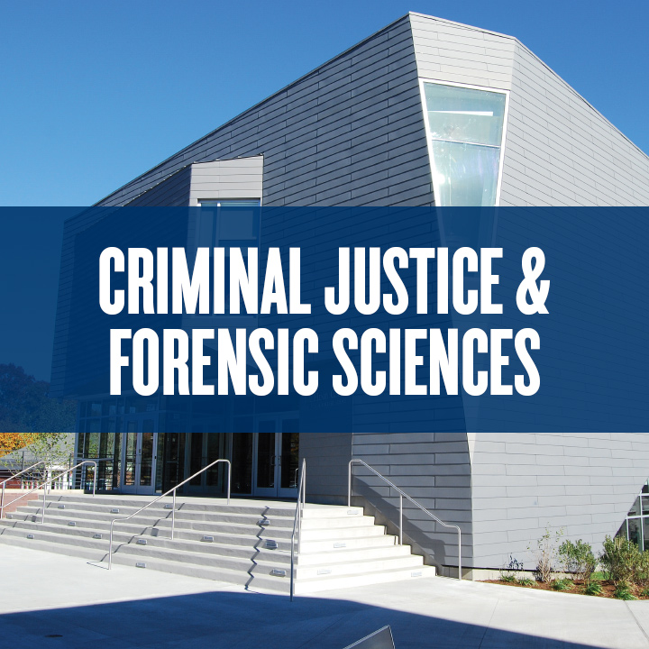 Henry C. Lee College of Criminal Justice & Forensic Sciences
