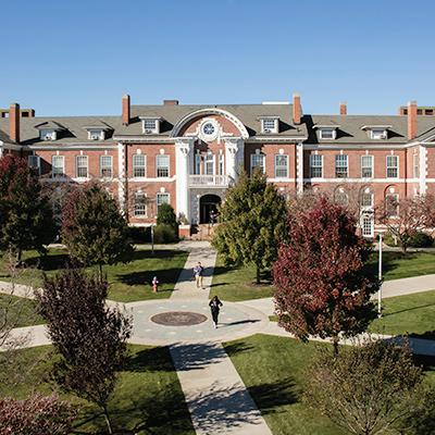 Undeclared: Maxcy Scholarship Program